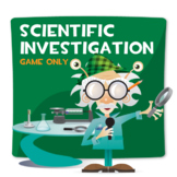 Scientific Investigation