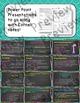 Scientific Investigation Unit Bundle Cornell notes (5 less