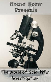 Scientific Investigation (Fourth Grade Science Experiments)