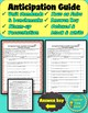 Scientific Investigation Unit: Pre-Assessment or Warm-ups and Unit Cover