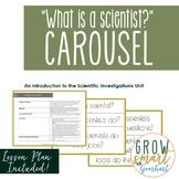 Scientific Investigations Carousel Lesson