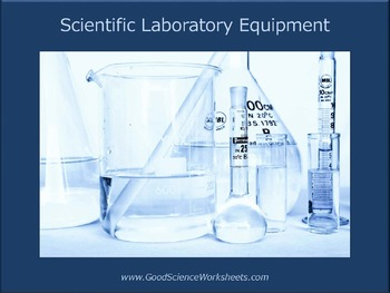 Scientific Laboratory Equipment [Presentation]