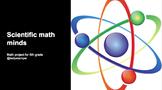 Scientific Math Minds