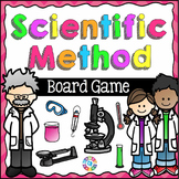 Scientific Method Activity: A Scientific Method Game