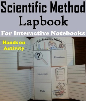 The Scientific Method Foldable: Observation, Questioning,