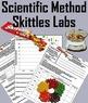 Scientific Method Activities: Worksheets, Science Experiments, Task Cards, etc.