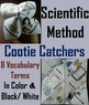 Scientific Method Foldables, Worksheets, Science Experimen
