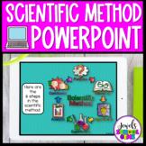 Scientific Method Activities (Introduction to Scientific M