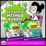 Scientific Method Activities BUNDLE (Scientific Method Pow