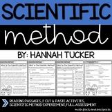 Exploring the Scientific Method: Intro to Science