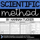 Scientific Method: A Complete Unit