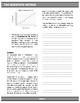 Scientific Method Article, Graphic Organizer, Task Cards