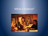 Scientific Method Basics