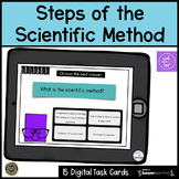 Scientific Method Boom Cards