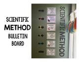 Scientific Method Bulletin Board