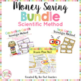 Scientific Method and Process Skills Bundle