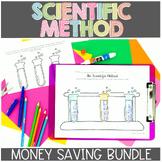 Scientific Method Investigations | Activities | BUNDLE