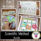 Scientific Method Bundle