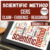 Scientific Method CERs
