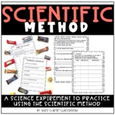 Scientific Method- Candy Sink or Float!