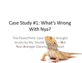 Scientific Method Case Study PowerPoint #1: What's Wrong W