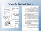 Scientific Method Complete Unit