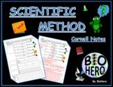 Scientific Method Cornell Notes