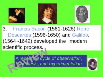 Scientific Process Part 2