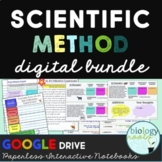 Scientific Method Digital Bundle