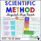 Scientific Method Digital Flip Book