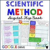 Scientific Method Digital Flip Book