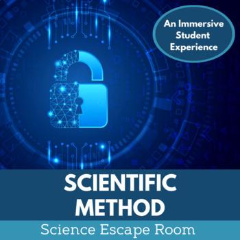 Scientific Method Escape Room