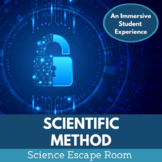 Scientific Method Escape Room