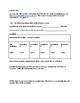 Scientific Method Experimental Design Scenario/Diagram w/experiment: Insulation