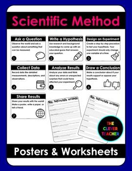 Scientific Method FREE