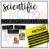Scientific Method Flipbook & Posters