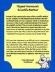 Scientific Method Flipped Lesson