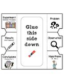 Scientific Method Foldable