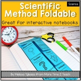 Scientific Method Foldable {Freebie}