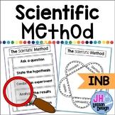 Scientific Method Interactive Notebook Activities