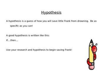 Scientific Method Fun