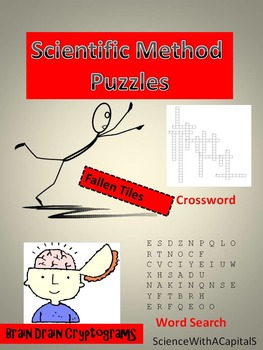 Scientific Method Fun and Games