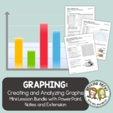 Scientific Method - Graphing Practice - Distance Learning