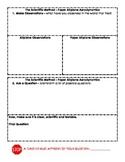 Scientific Method - Inquiry Based Lessons on Aerodynamics