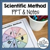 Scientific Method Interactive Notes - Cornell Notes