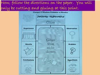 Scientific Method Introduction Unit