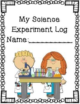 Scientific Method Journal