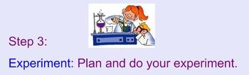 Scientific Method Lab