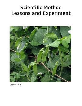 Scientific Method Lesson Plans