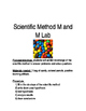 Scientific Method M and M Lab